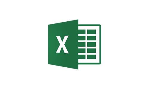 Datenvisualisierung mit Microsoft Excel